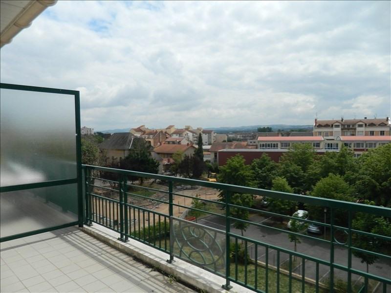 Alquiler  apartamento Roanne 595€ CC - Fotografía 1