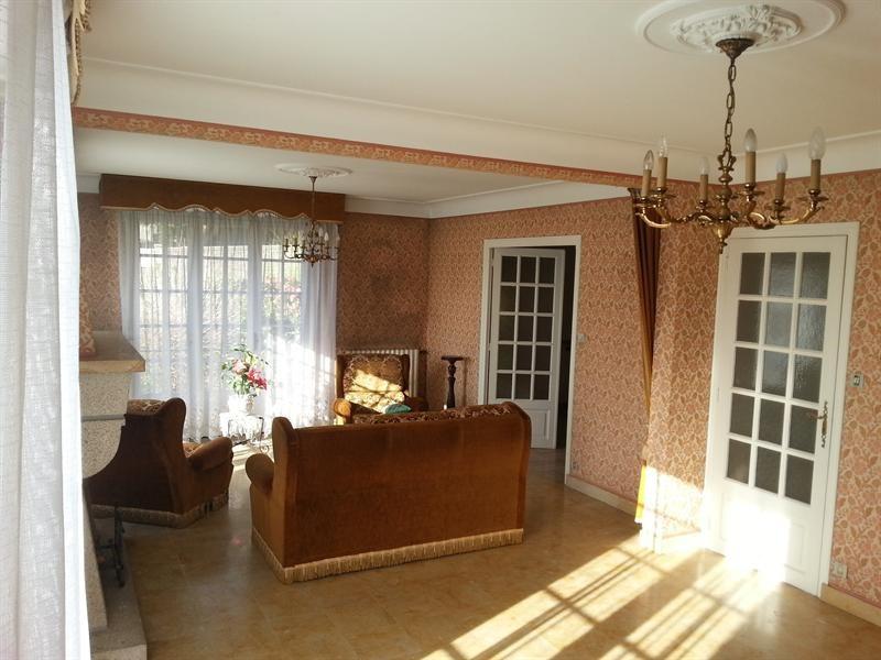 Sale house / villa Quimper 174800€ - Picture 2