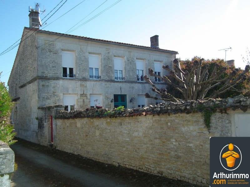 Sale house / villa Matha 185000€ - Picture 3