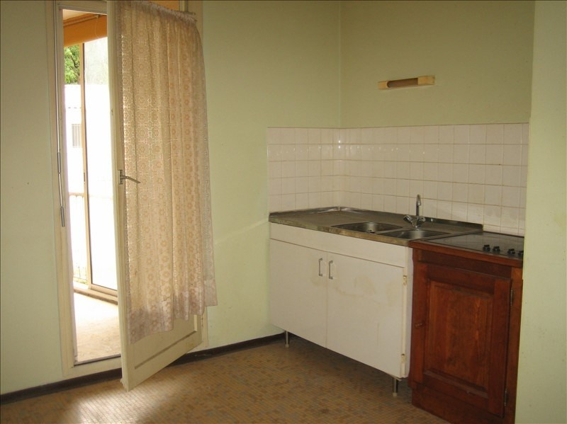 Vente appartement Lodeve 55 000€ - Photo 1