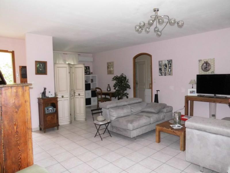Sale house / villa Entraigues sur la sorgue 215000€ - Picture 8
