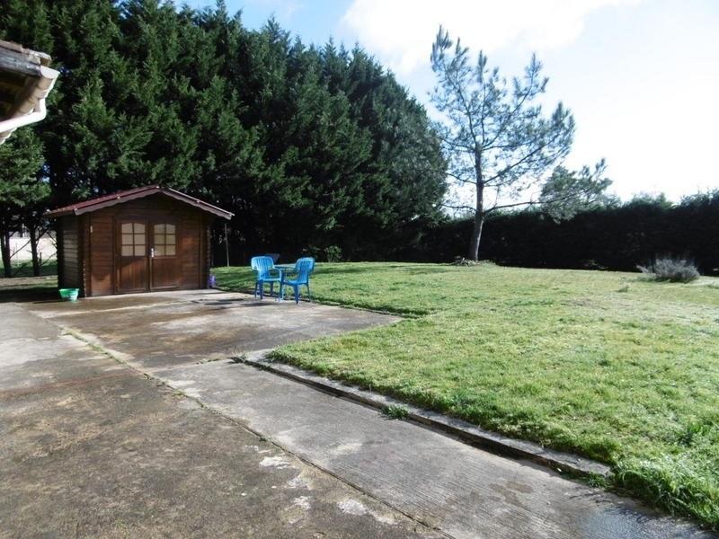 Vente maison / villa Bourgnac 105000€ - Photo 2