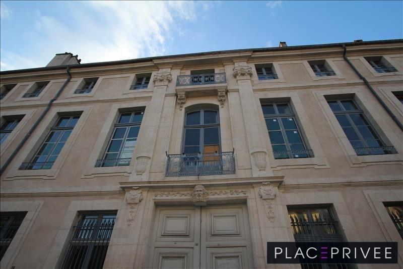 Venta de prestigio  apartamento Nancy 245000€ - Fotografía 8