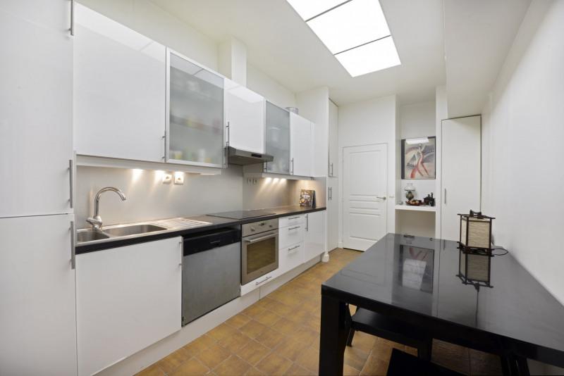 Vente de prestige appartement Paris 18ème 1145000€ - Photo 7