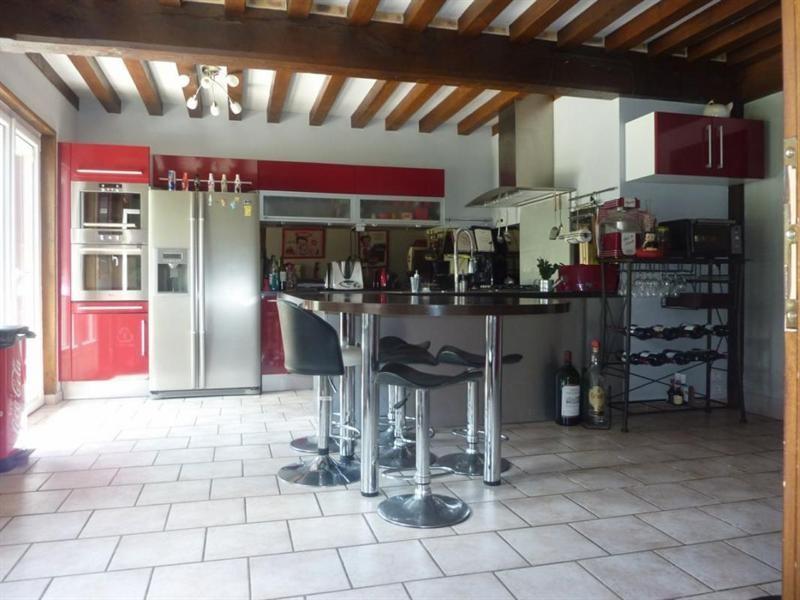 Vente maison / villa Lisieux 334950€ - Photo 4