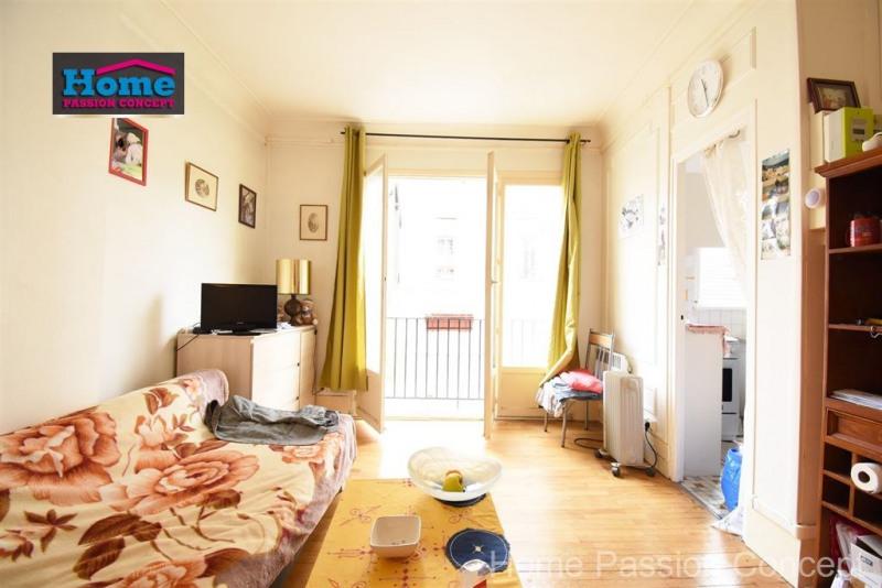 Vente appartement La garenne colombes 168000€ - Photo 2