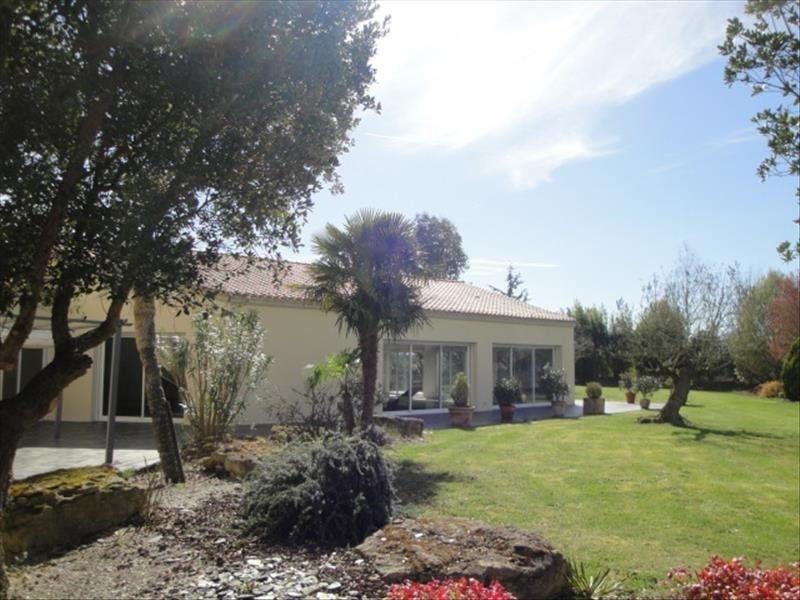 Vente de prestige maison / villa Secteur la creche 590000€ - Photo 10