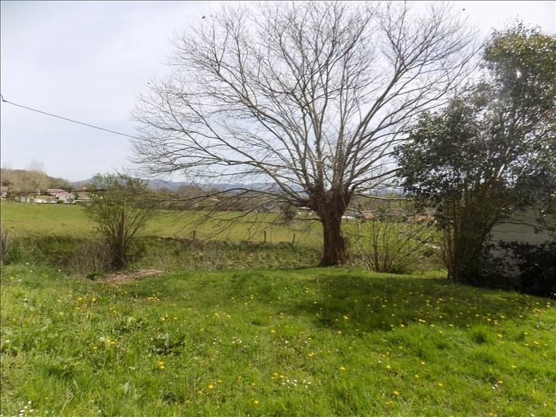Vente terrain St pee sur nivelle 172800€ - Photo 1