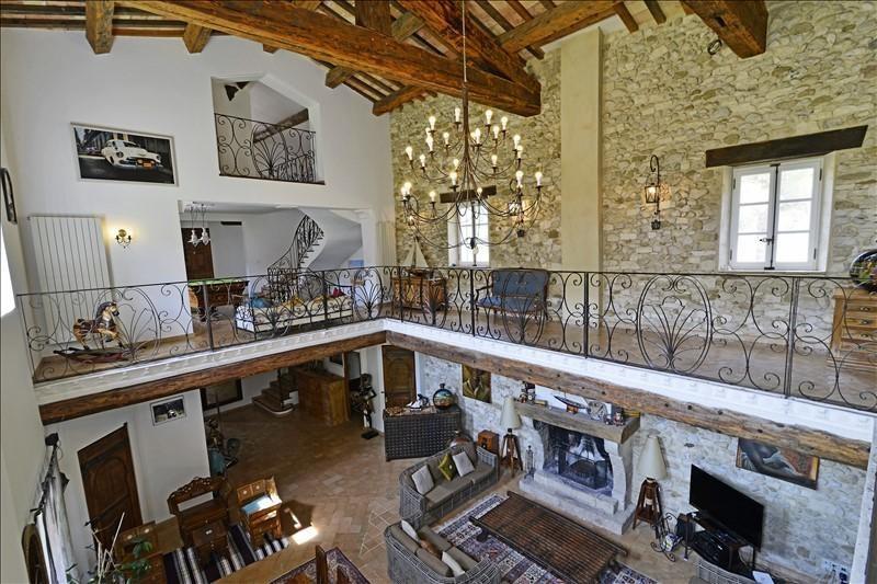 Venta de prestigio  casa Carpentras 1200000€ - Fotografía 4