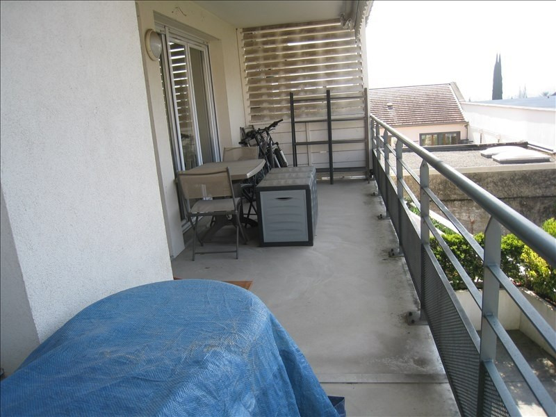 Vente appartement Voreppe 147 000€ - Photo 2