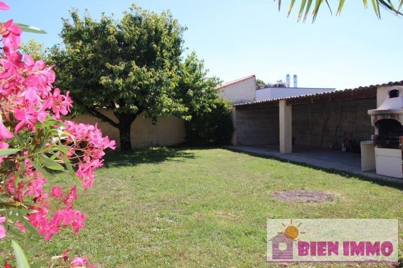 Vente maison / villa Saint sulpice de royan 304500€ - Photo 5