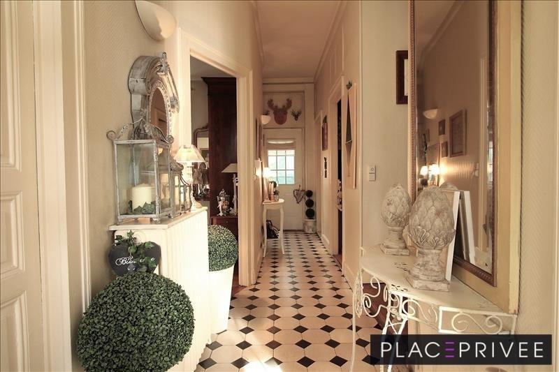 Verkauf von luxusobjekt haus Nancy 555000€ - Fotografie 3