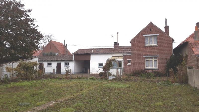 Sale house / villa Prox thérouanne 136500€ - Picture 1
