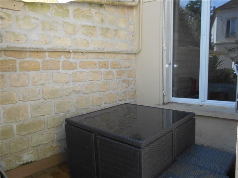 Vente maison / villa Maisons-laffitte 398000€ - Photo 3