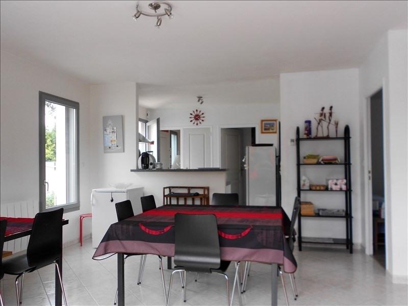 Sale house / villa St jean de monts 359000€ - Picture 5
