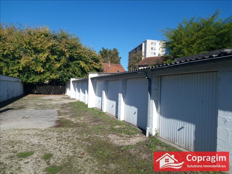 Location parking Montereau fault yonne 60€ CC - Photo 1