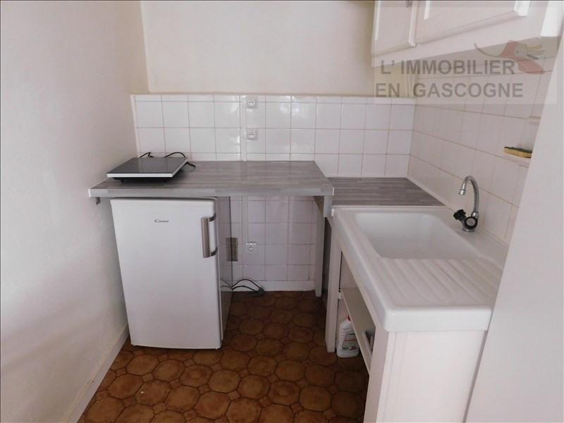 Rental apartment Auch 240€ CC - Picture 3