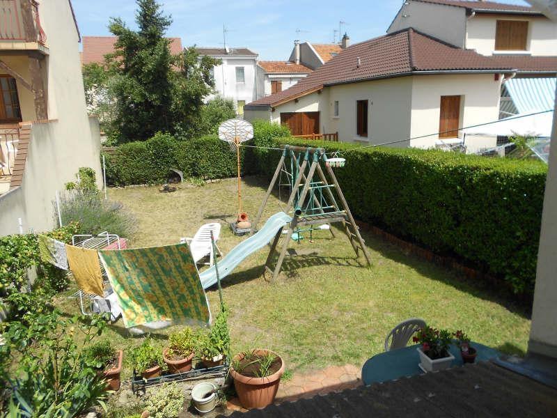 Vente maison / villa Nanterre 415000€ - Photo 4