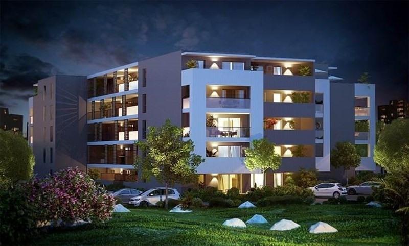 Sale apartment Marseille 4ème 182000€ - Picture 2