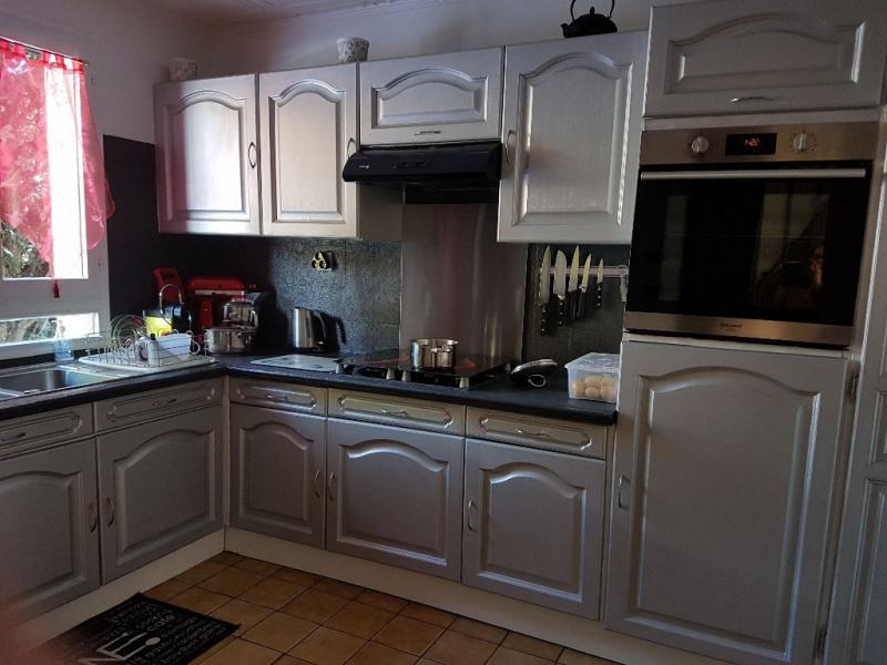 Sale house / villa Chevru 222000€ - Picture 5