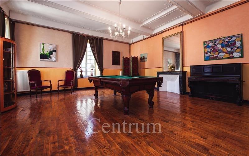 Verkoop van prestige  kasteel Bionville sur nied 1050000€ - Foto 12