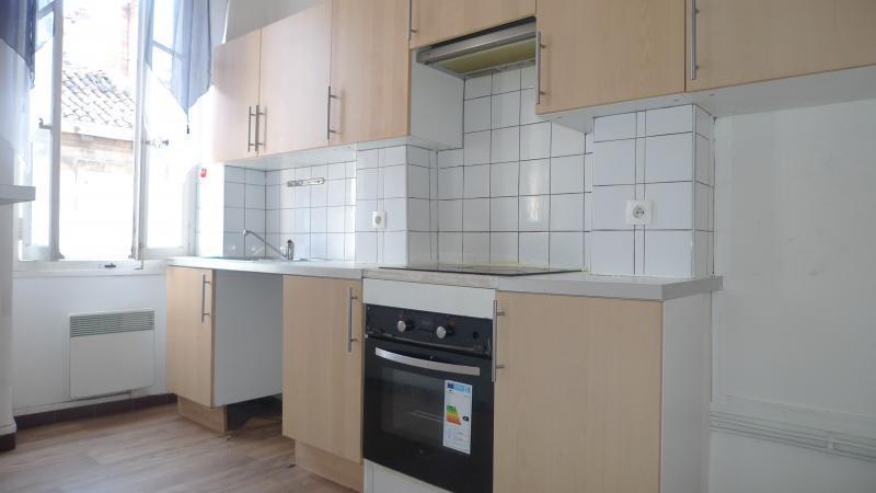 Location appartement Marseille 3ème 550€ CC - Photo 2