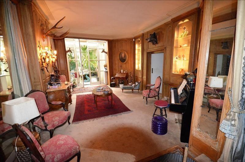 Vente de prestige maison / villa Croissy-sur-seine 1995000€ - Photo 5