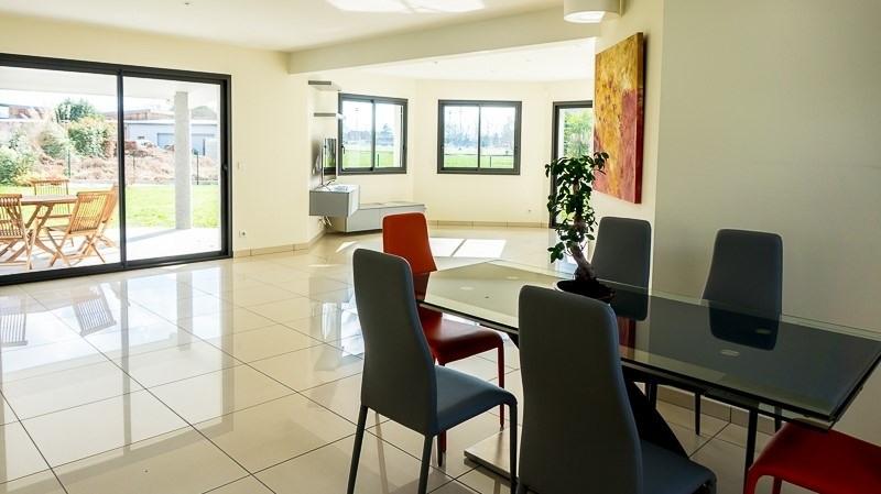 Vente de prestige maison / villa Idron lee ousse sendets 595000€ - Photo 3