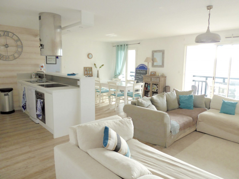 Sale apartment Urrugne 450000€ - Picture 1