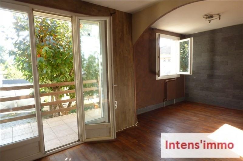 Sale house / villa Romans sur isere 199000€ - Picture 4