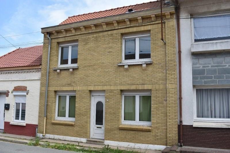 Vente maison / villa Lieres 69000€ - Photo 1