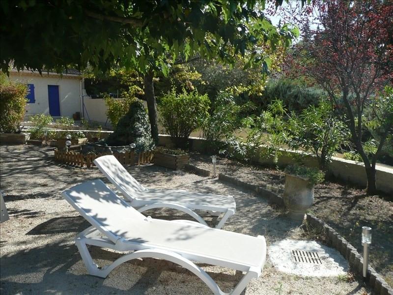 Vendita casa Crillon le brave 355000€ - Fotografia 1