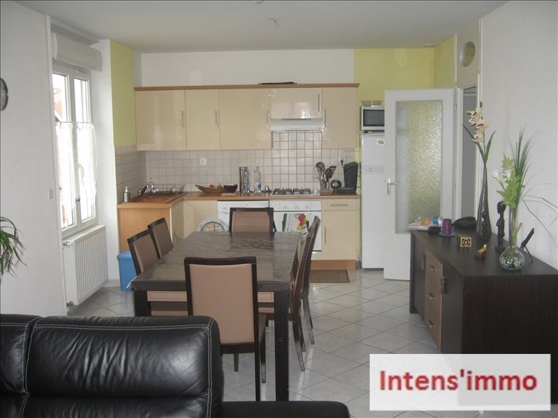 Vente maison / villa Romans sur isere 269 000€ - Photo 3
