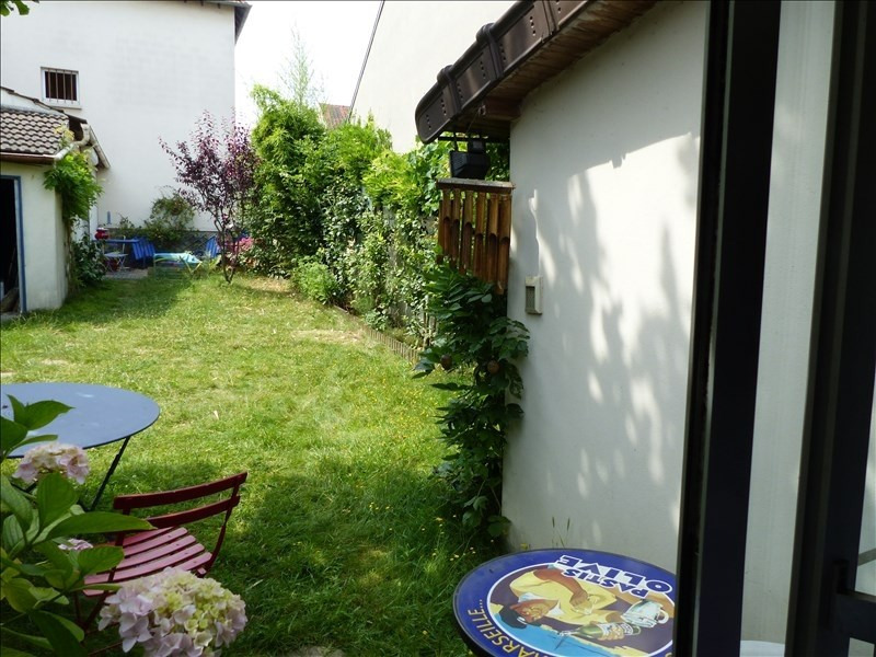 Vente maison / villa Sannois 334000€ - Photo 4