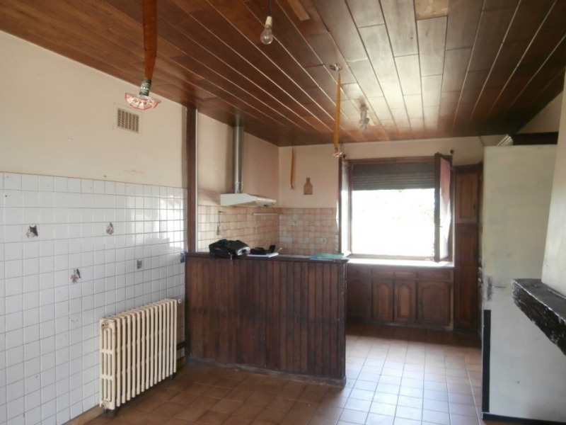 Vente maison / villa Sigoules 118000€ - Photo 4