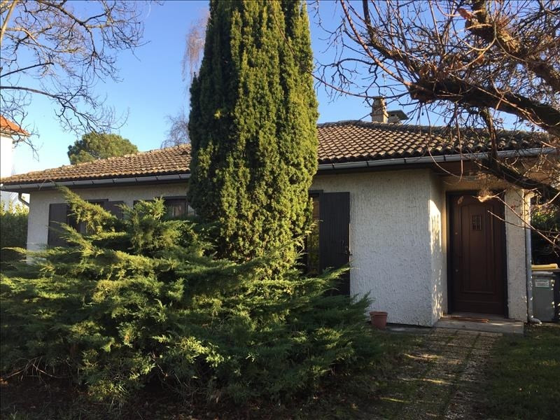 Vente maison / villa Montauban 150000€ - Photo 1