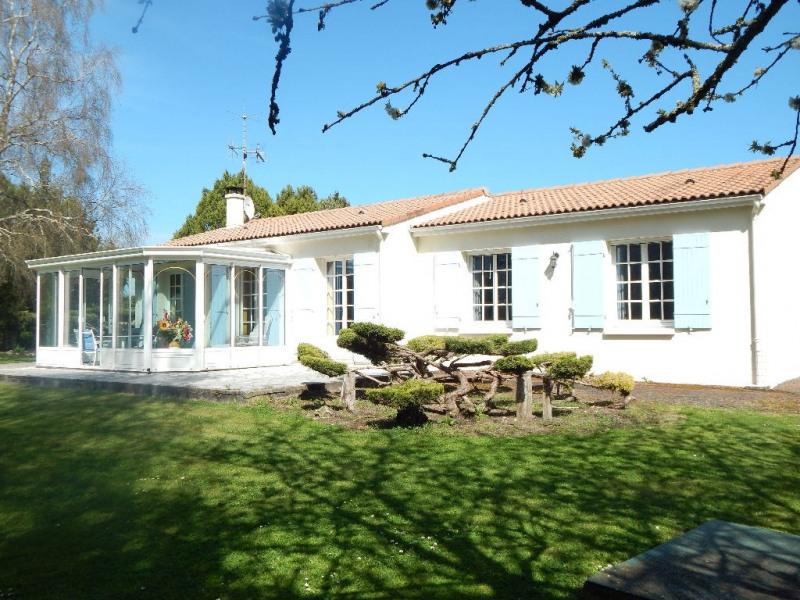 Sale house / villa Corme ecluse 264500€ - Picture 2