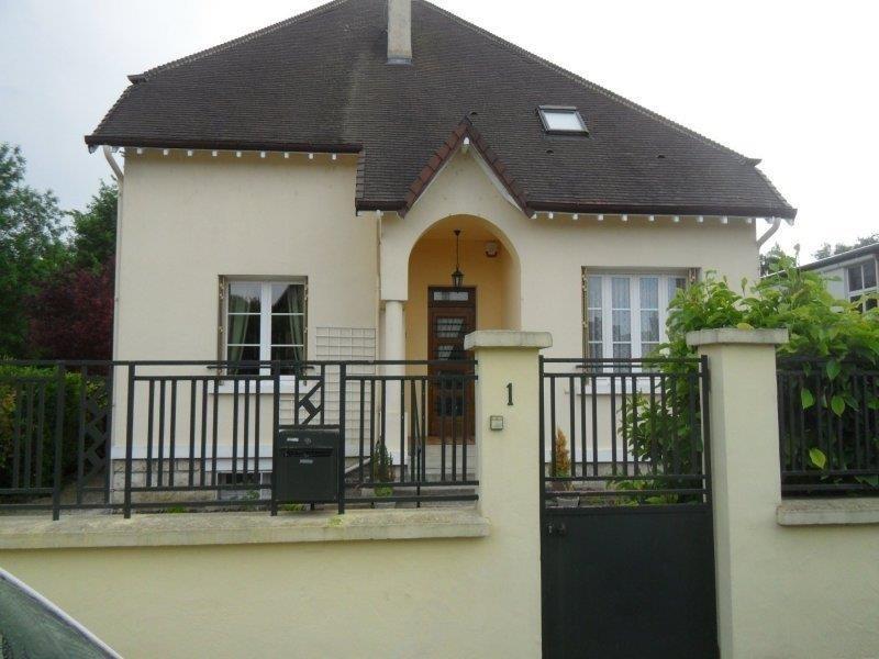 Rental house / villa Pont sainte marie 950€ CC - Picture 2