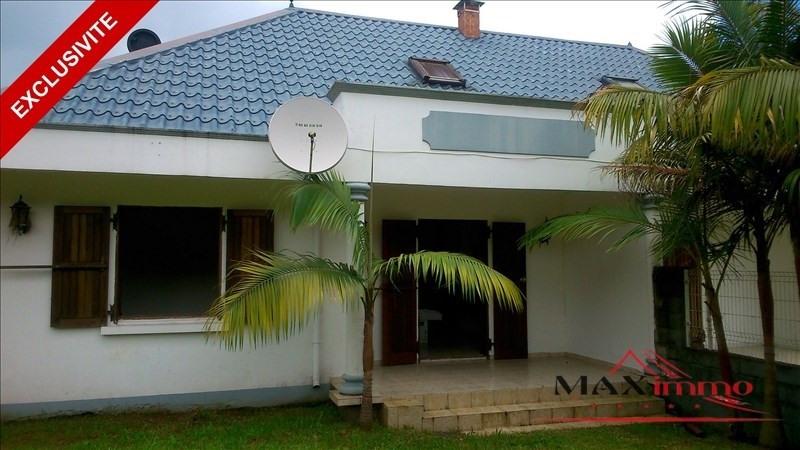 Vente maison / villa St joseph 263000€ - Photo 4