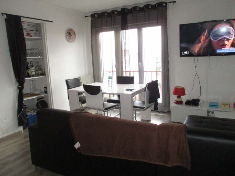 Vente appartement Nimes 74 000€ - Photo 5