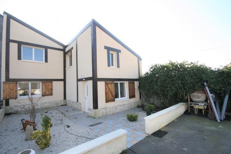 Vente maison / villa Lambres lez douai 166500€ - Photo 1