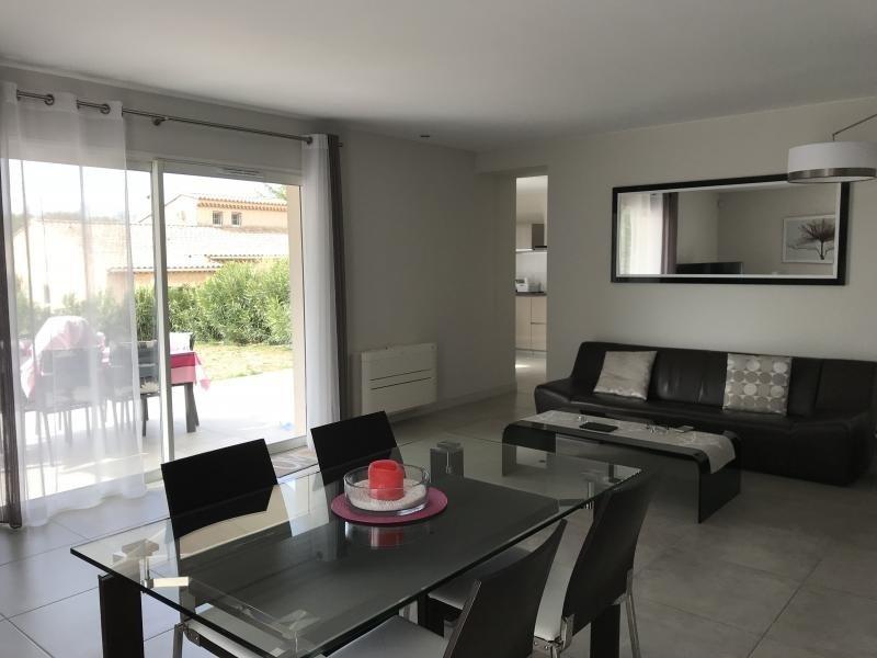 Vente de prestige maison / villa Eguilles 598000€ - Photo 3