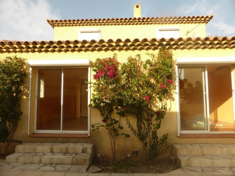 Vente maison / villa Toulon 397 000€ - Photo 2