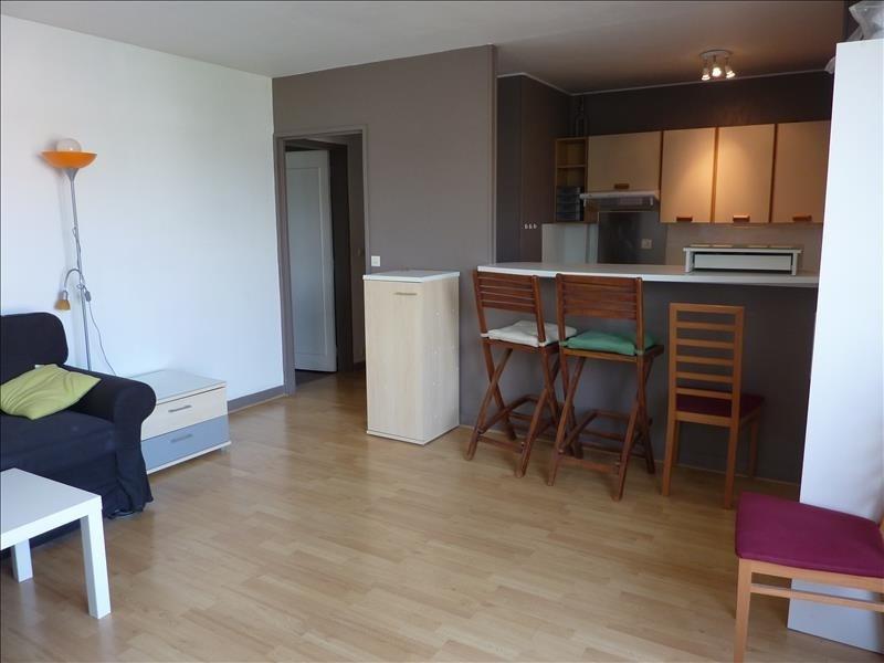 Vente appartement Bures sur yvette 159000€ - Photo 4