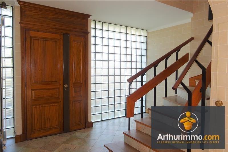 Vente maison / villa St brieuc 426400€ - Photo 7