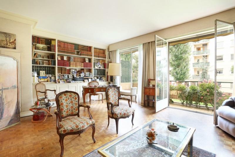 Vente de prestige appartement Neuilly-sur-seine 940000€ - Photo 4