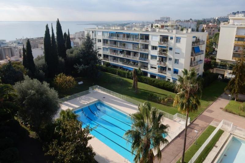 Vente de prestige appartement Nice 770000€ - Photo 7