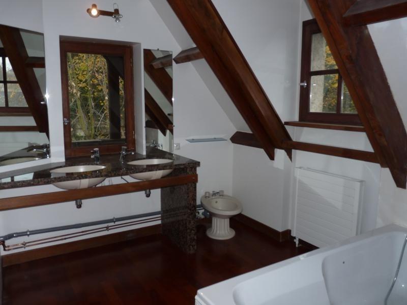 Deluxe sale house / villa Villennes sur seine 1195000€ - Picture 13