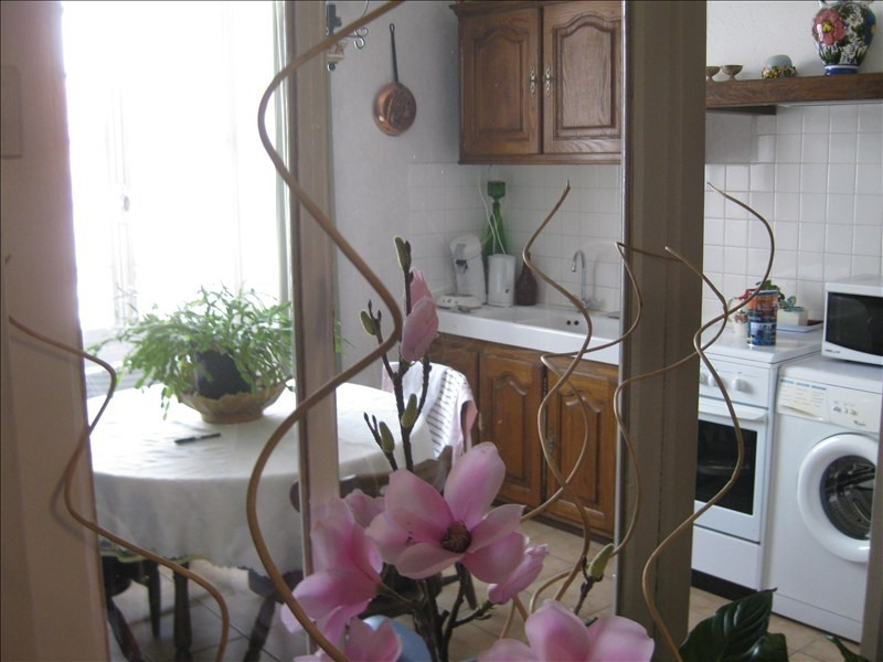 Rental house / villa Vetheuil 1 200€ CC - Picture 1