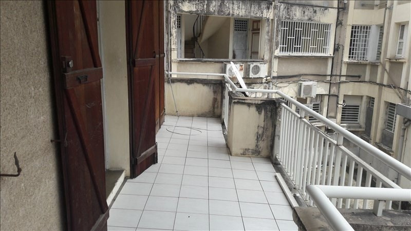 Location appartement Pointe a pitre 700€ CC - Photo 8